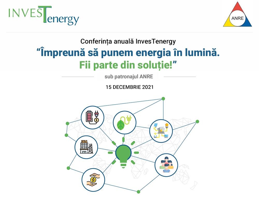 Conferinta InvesTenergy